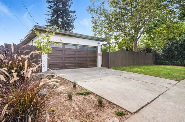 2365 Gerald Street, Napa, CA 94559 (#21926532) :: Coldwell Banker Kappel Gateway
