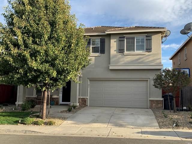 4509 Haflinger Drive, Fairfield, CA 94534 (#21926539) :: Coldwell Banker Kappel Gateway
