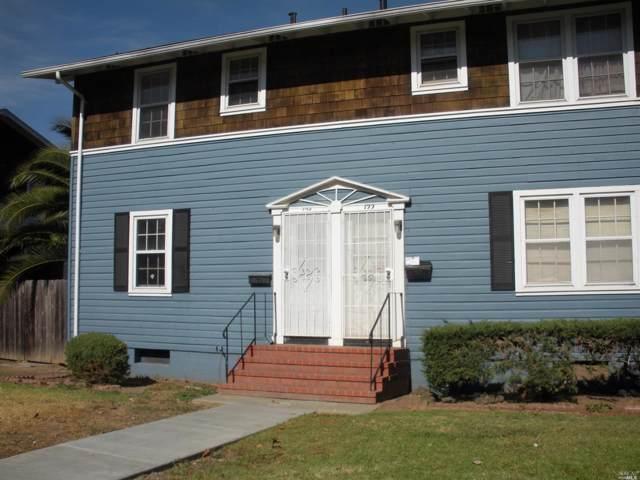 124 Calhoun Street, Vallejo, CA 94590 (#21926551) :: Rapisarda Real Estate
