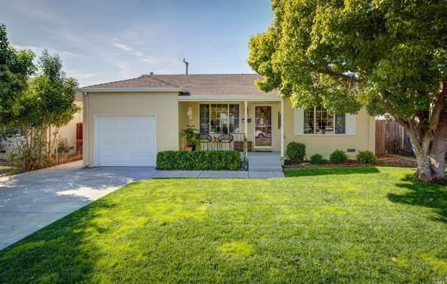 809 Lassen Street, Vallejo, CA 94591 (#21926555) :: Rapisarda Real Estate