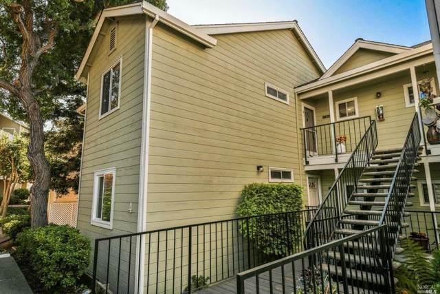 735 Buchanan Street #216, Benicia, CA 94510 (#21926558) :: Intero Real Estate Services