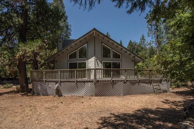 101 Hazelwood Lane, Trinity Center, CA 96091 (#21926563) :: Intero Real Estate Services