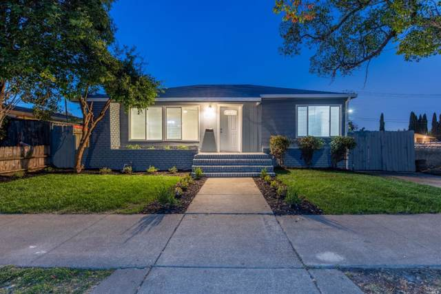 808 Illinois Street, Fairfield, CA 94533 (#21926581) :: Team O'Brien Real Estate