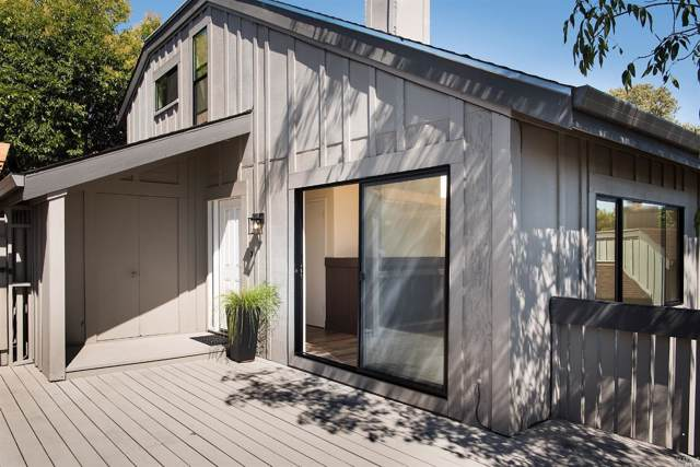 71 Windstone Drive, San Rafael, CA 94903 (#21926585) :: W Real Estate | Luxury Team
