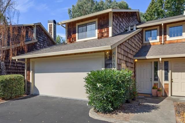 1657 Creekview Circle, Petaluma, CA 94954 (#21926604) :: Hiraeth Homes