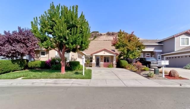 5840 Cabernet Drive, Vallejo, CA 94591 (#21926612) :: Rapisarda Real Estate