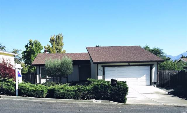 3631 Sunview Court, Concord, CA 94520 (#21926613) :: RE/MAX Accord (DRE# 01491373)