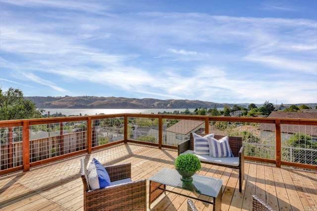 288 Raymond Drive, Benicia, CA 94510 (#21926625) :: Team O'Brien Real Estate