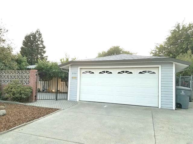 206 Mariposa Avenue, Vacaville, CA 95687 (#21926626) :: Team O'Brien Real Estate