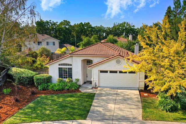 119 Capstone Court, Napa, CA 94559 (#21926655) :: Coldwell Banker Kappel Gateway