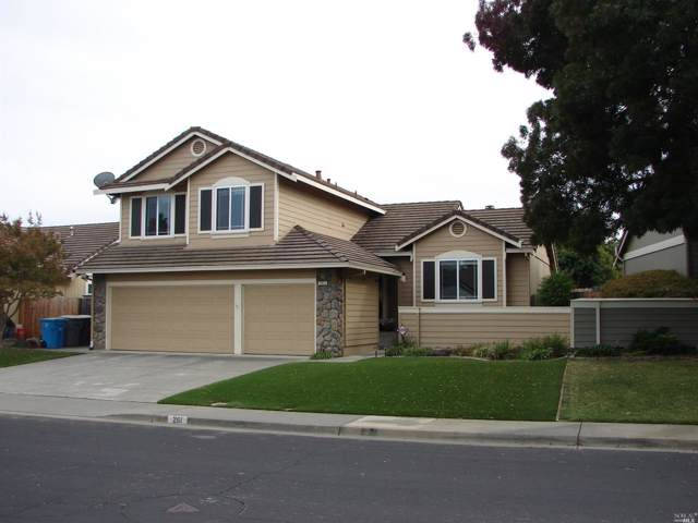 261 Larkspur Drive, Vacaville, CA 95687 (#21926660) :: Lisa Perotti | Zephyr Real Estate