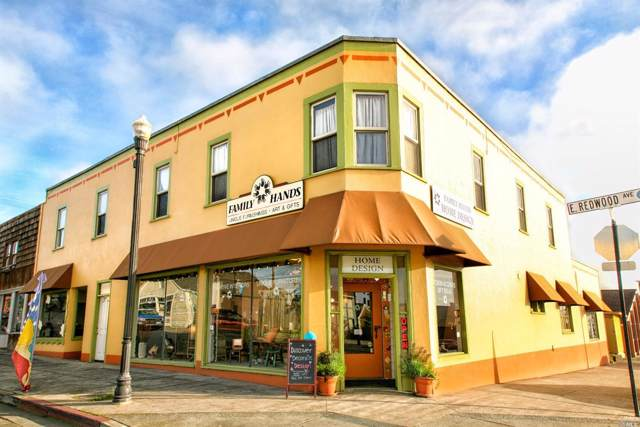 200 E Redwood Avenue, Fort Bragg, CA 95437 (#21926662) :: W Real Estate | Luxury Team