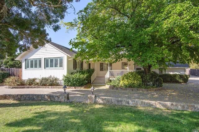 2119 1st Avenue, Napa, CA 94558 (#21926685) :: Lisa Perotti | Zephyr Real Estate