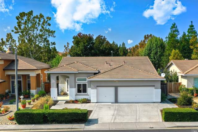 3913 Shaker Run Circle, Fairfield, CA 94533 (#21926701) :: Intero Real Estate Services