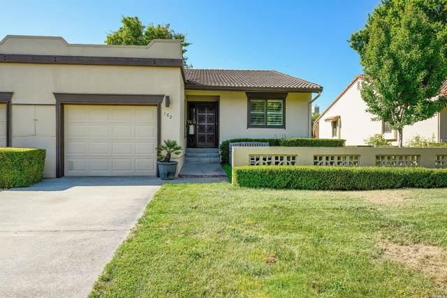 162 Vineyard Circle, Yountville, CA 94599 (#21926704) :: W Real Estate | Luxury Team