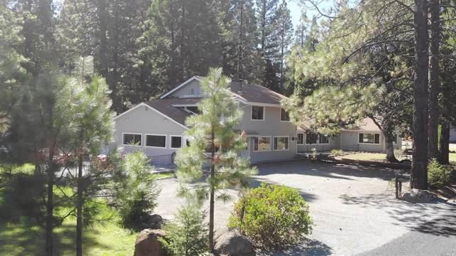 590 Airport Road, Trinity Center, CA 96091 (#21926711) :: Intero Real Estate Services