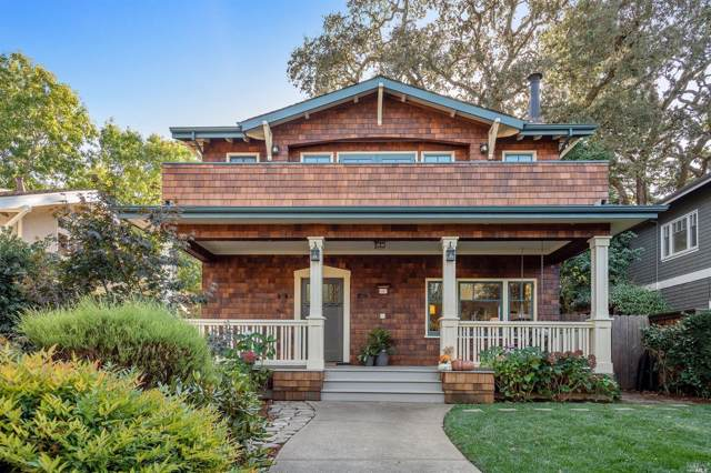 61 Yolanda Drive, San Anselmo, CA 94960 (#21926720) :: Lisa Perotti | Zephyr Real Estate