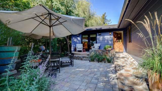 507 8th Street, Petaluma, CA 94952 (#21926722) :: Hiraeth Homes