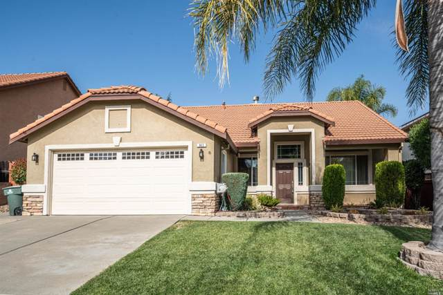 843 Kells Circle, Vacaville, CA 95688 (#21926725) :: Rapisarda Real Estate