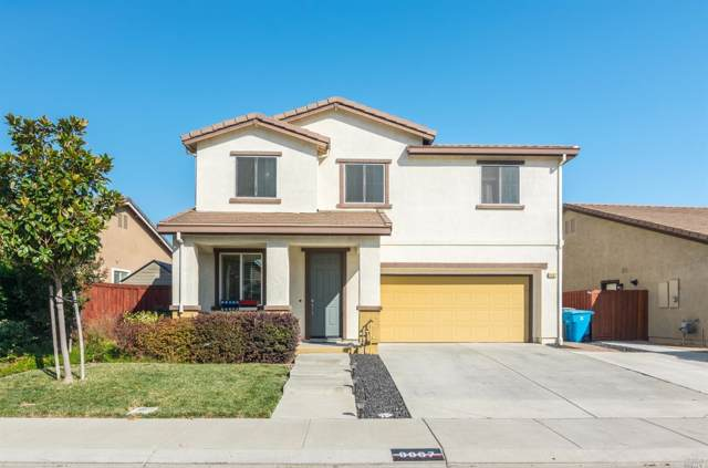 8067 Finchley Court, Vacaville, CA 95687 (#21926733) :: Team O'Brien Real Estate