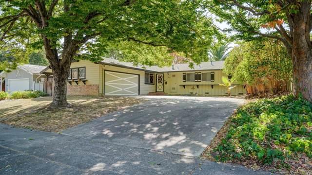 269 Blackstone Drive, San Rafael, CA 94903 (#21926736) :: Rapisarda Real Estate