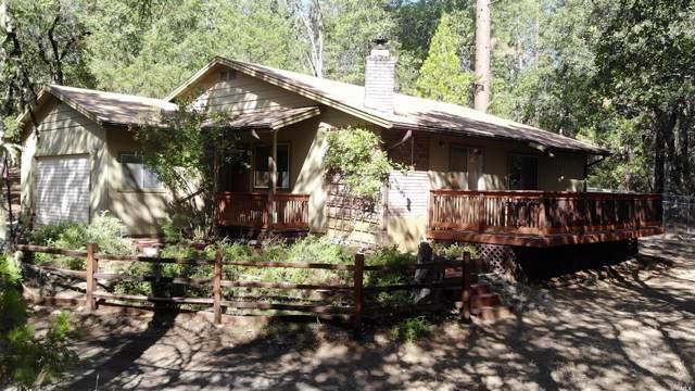 610 Airport Road, Weaverville, CA 96093 (#21926747) :: W Real Estate | Luxury Team