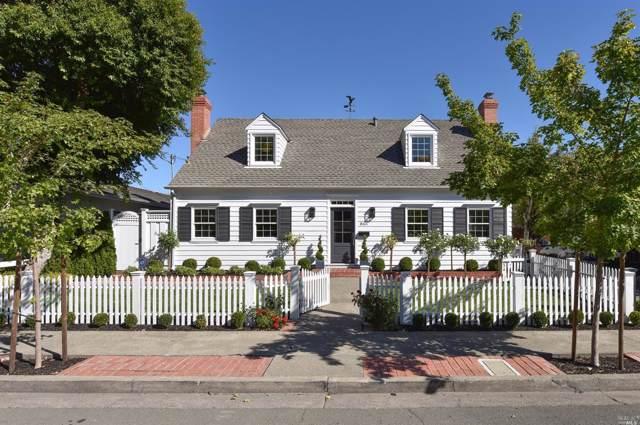 866 4th Street E, Sonoma, CA 95476 (#21926767) :: Hiraeth Homes