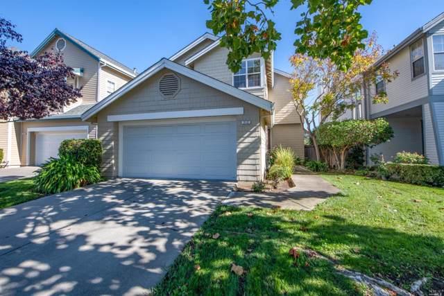 212 Waterside Circle, San Rafael, CA 94903 (#21926768) :: Lisa Perotti | Zephyr Real Estate