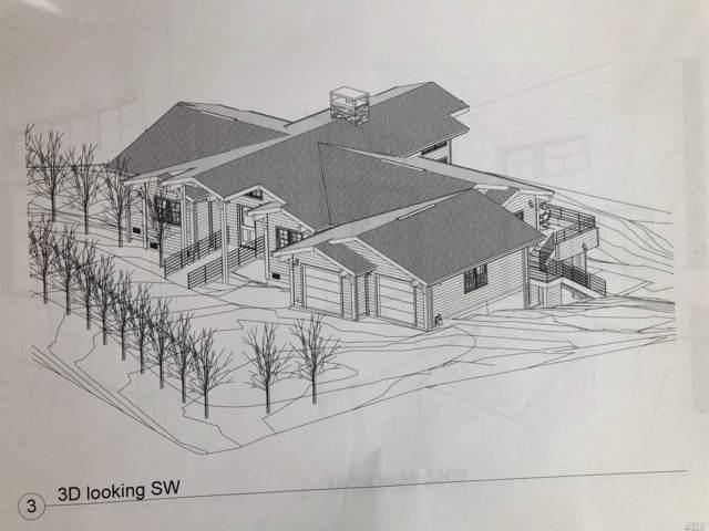 1287 Mark West Springs Road, Santa Rosa, CA 95404 (#21926778) :: W Real Estate | Luxury Team