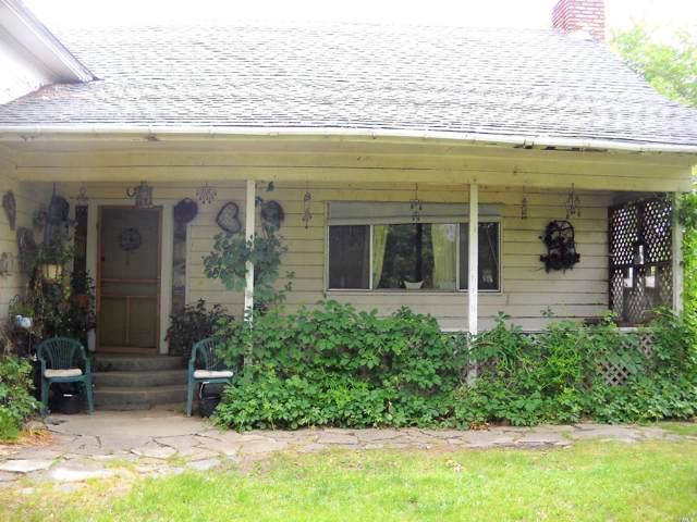24001 Wattenburg Road, Covelo, CA 95428 (#21926783) :: Team O'Brien Real Estate