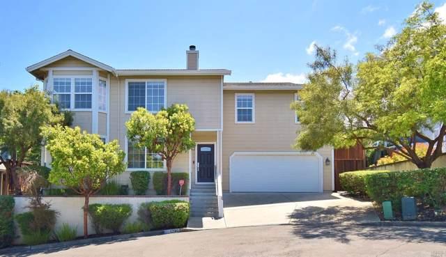 1780 Clos Duvall Court, Benicia, CA 94510 (#21926794) :: Intero Real Estate Services