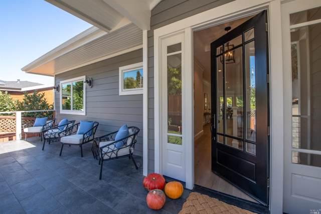 122 Grove Avenue, Corte Madera, CA 94925 (#21926797) :: Intero Real Estate Services