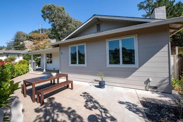 50 Via Cheparro, Greenbrae, CA 94904 (#21926820) :: Lisa Perotti | Zephyr Real Estate