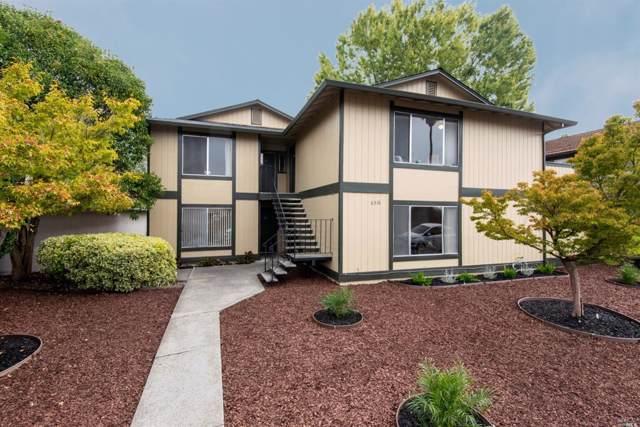 6516 Country Club Drive, Rohnert Park, CA 94928 (#21926822) :: Hiraeth Homes