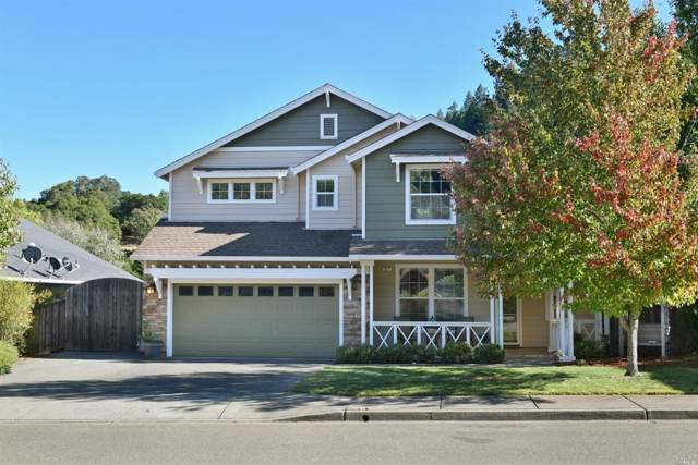 327 Pepperwood Drive, Cloverdale, CA 95425 (#21926823) :: RE/MAX GOLD