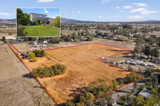 4011 Stony Point Road, Santa Rosa, CA 95407 (#21926824) :: Rapisarda Real Estate