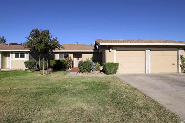 226 Grand Canyon Drive, Vacaville, CA 95687 (#21926845) :: Rapisarda Real Estate