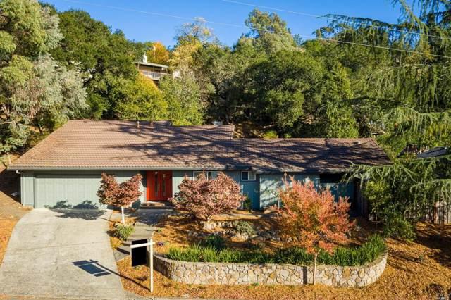 2516 Rancho Cabeza Drive, Santa Rosa, CA 95404 (#21926848) :: RE/MAX GOLD