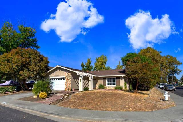 101 Beverly Court, Vacaville, CA 95687 (#21926849) :: Intero Real Estate Services