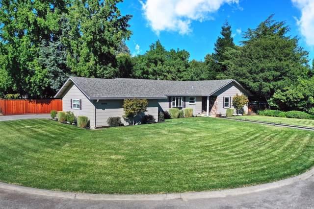 400 Via Palo Linda, Fairfield, CA 94534 (#21926862) :: Intero Real Estate Services