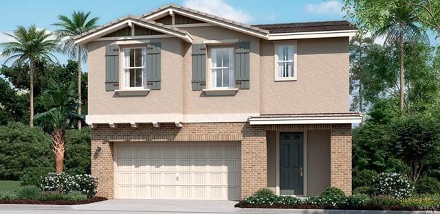 2000 Karen Place, Rohnert Park, CA 94928 (#21926866) :: Hiraeth Homes
