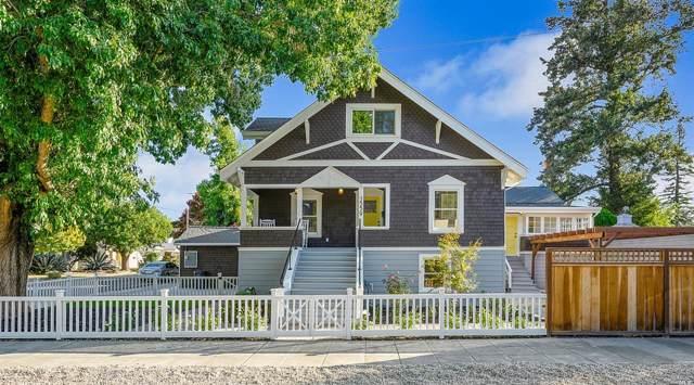 1559 Laurel Street, Napa, CA 94559 (#21926874) :: Intero Real Estate Services