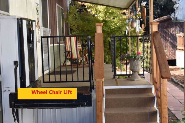 67 Michael Drive, Petaluma, CA 94954 (#21926877) :: Hiraeth Homes