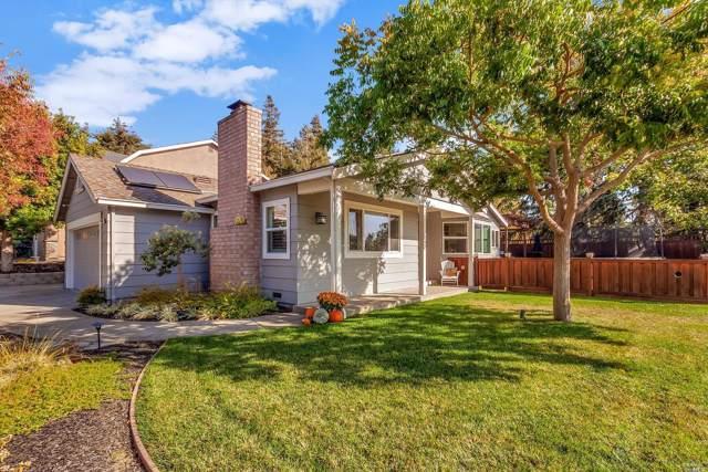 1708 Ellie Court, Benicia, CA 94510 (#21926878) :: Lisa Perotti | Zephyr Real Estate