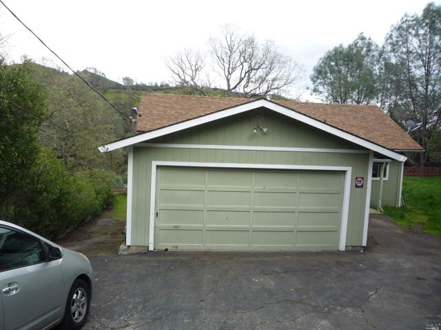 1130 Deputy Drive, Pope Valley, CA 94567 (#21926881) :: Rapisarda Real Estate