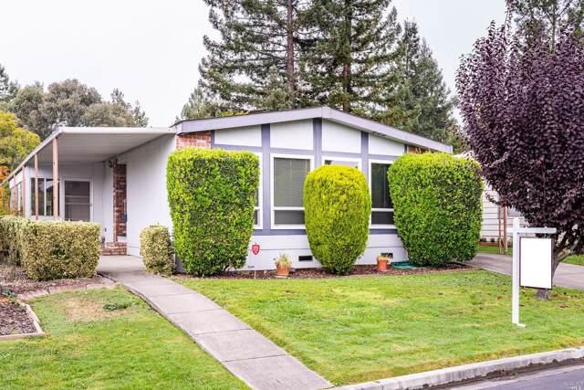 5 Circulo Grande Circle, Rohnert Park, CA 94928 (#21926883) :: Team O'Brien Real Estate