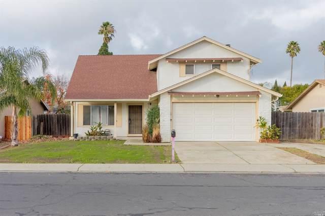1208 Waxwing Lane, Suisun City, CA 94585 (#21926896) :: Rapisarda Real Estate