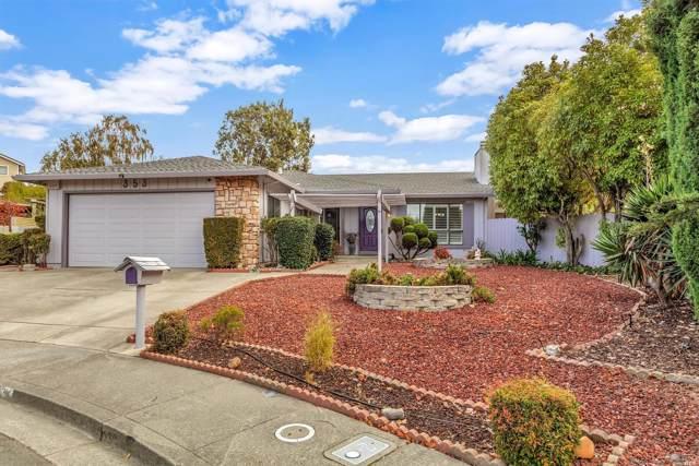353 Canyon Court, Benicia, CA 94510 (#21926908) :: Lisa Perotti | Zephyr Real Estate