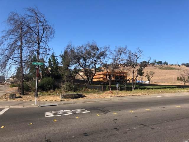 3701 Cross Creek Road, Santa Rosa, CA 95403 (#21926910) :: Hiraeth Homes