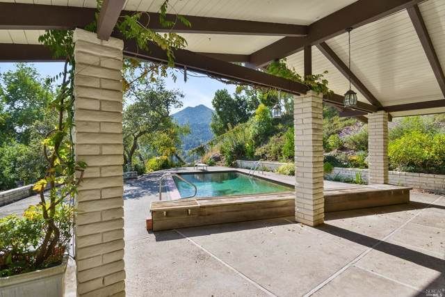 250 Hillside Avenue, Kentfield, CA 94904 (#21926914) :: Lisa Perotti | Zephyr Real Estate